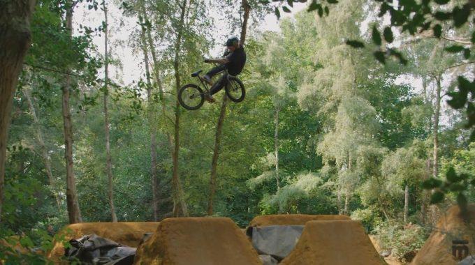 MONGOOSE BMX: Ben Wallace - DIRT