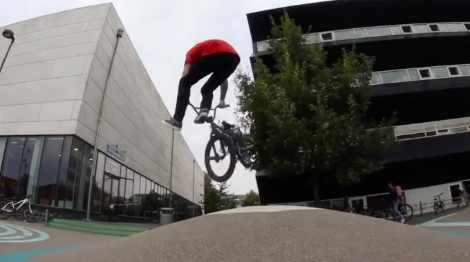 OTS BMX: Copenhagen 2020
