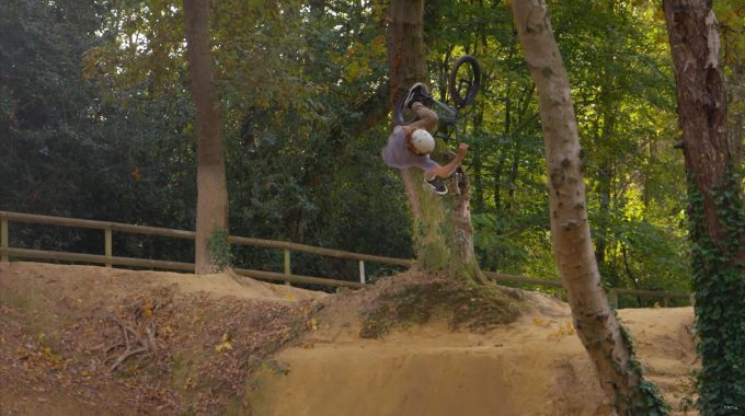 MONGOOSE: Greg Illingworth - The Woods