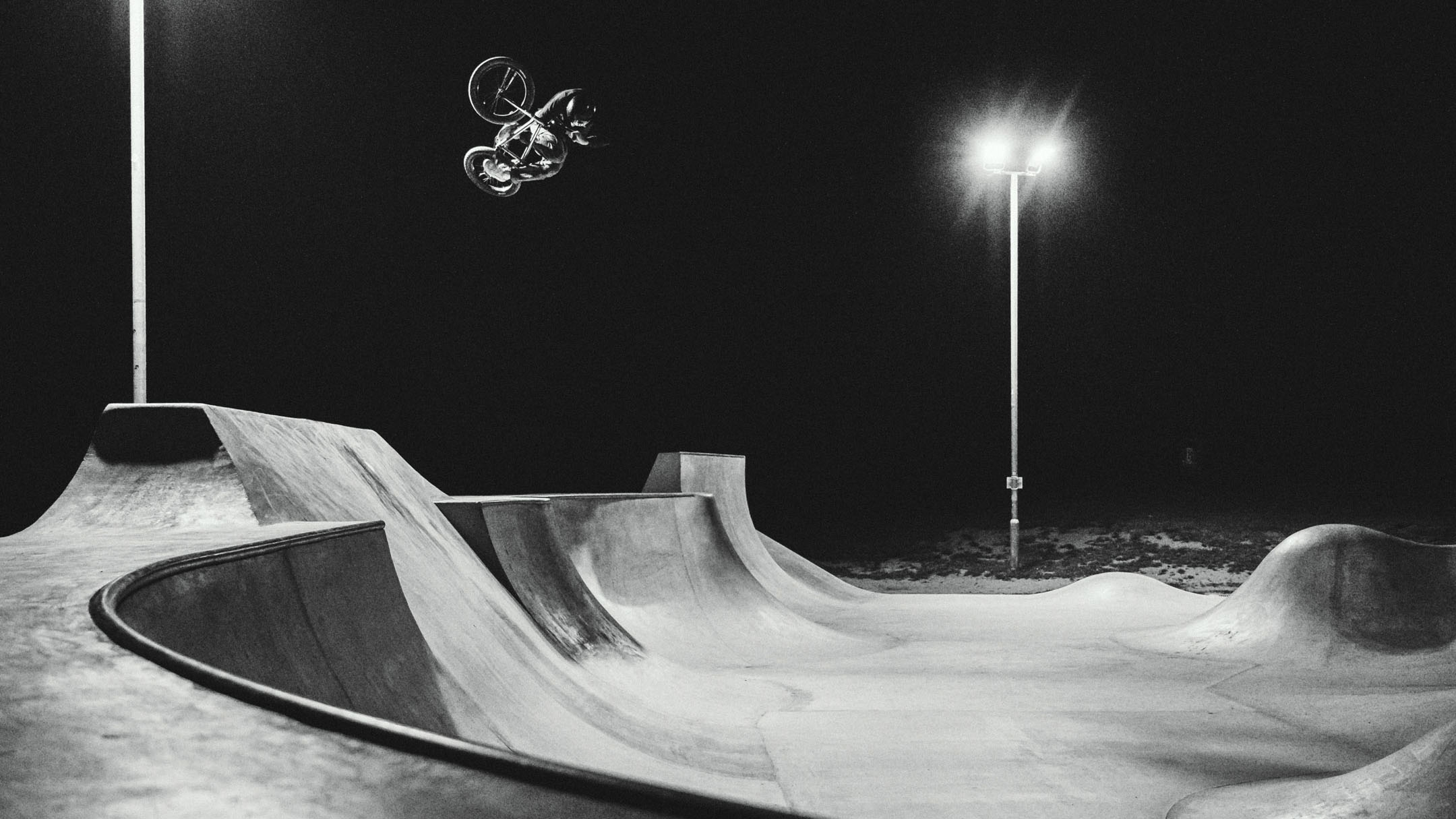 SPOT CHECK: Radcliffe on Trent Skatepark