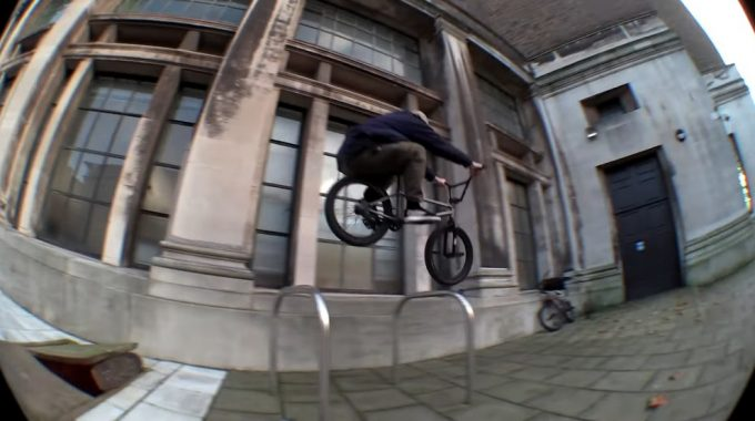 FITBIKECO: Emerson Morgan - Drains