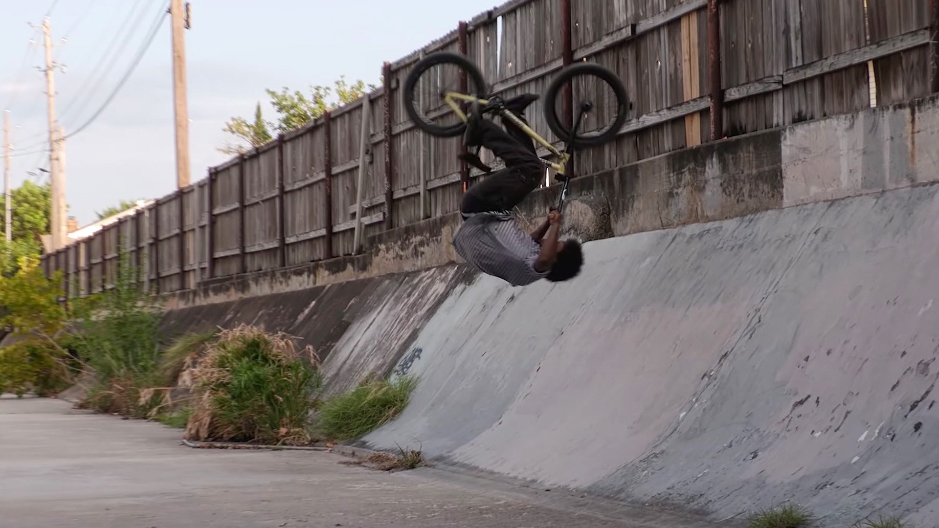 KINK BMX: Casey Starling - Welcome to the pro team