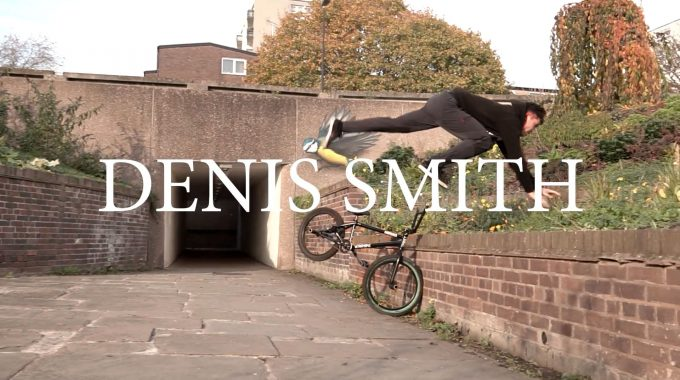 CENT BRAND: Denis Smith 2021