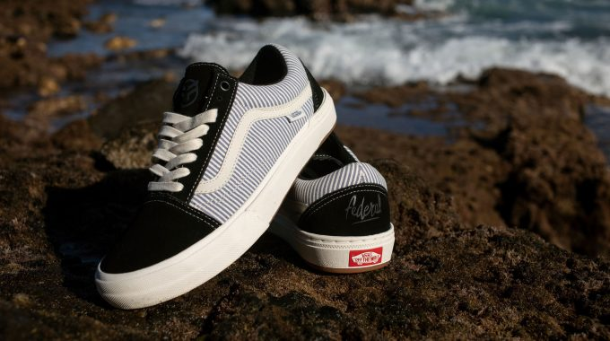 VANS x FEDERAL: Limited Head to Toe Collection