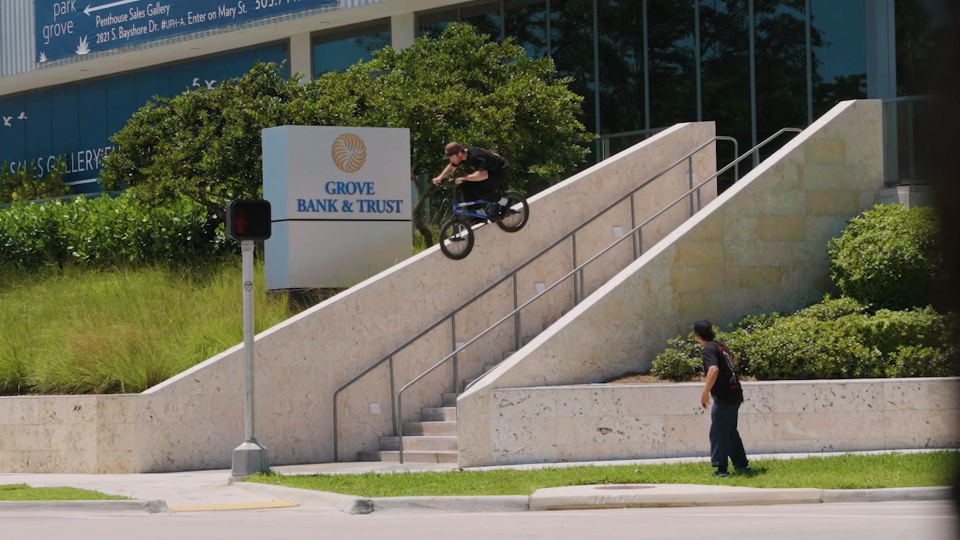 KINK BMX: Miami Heat