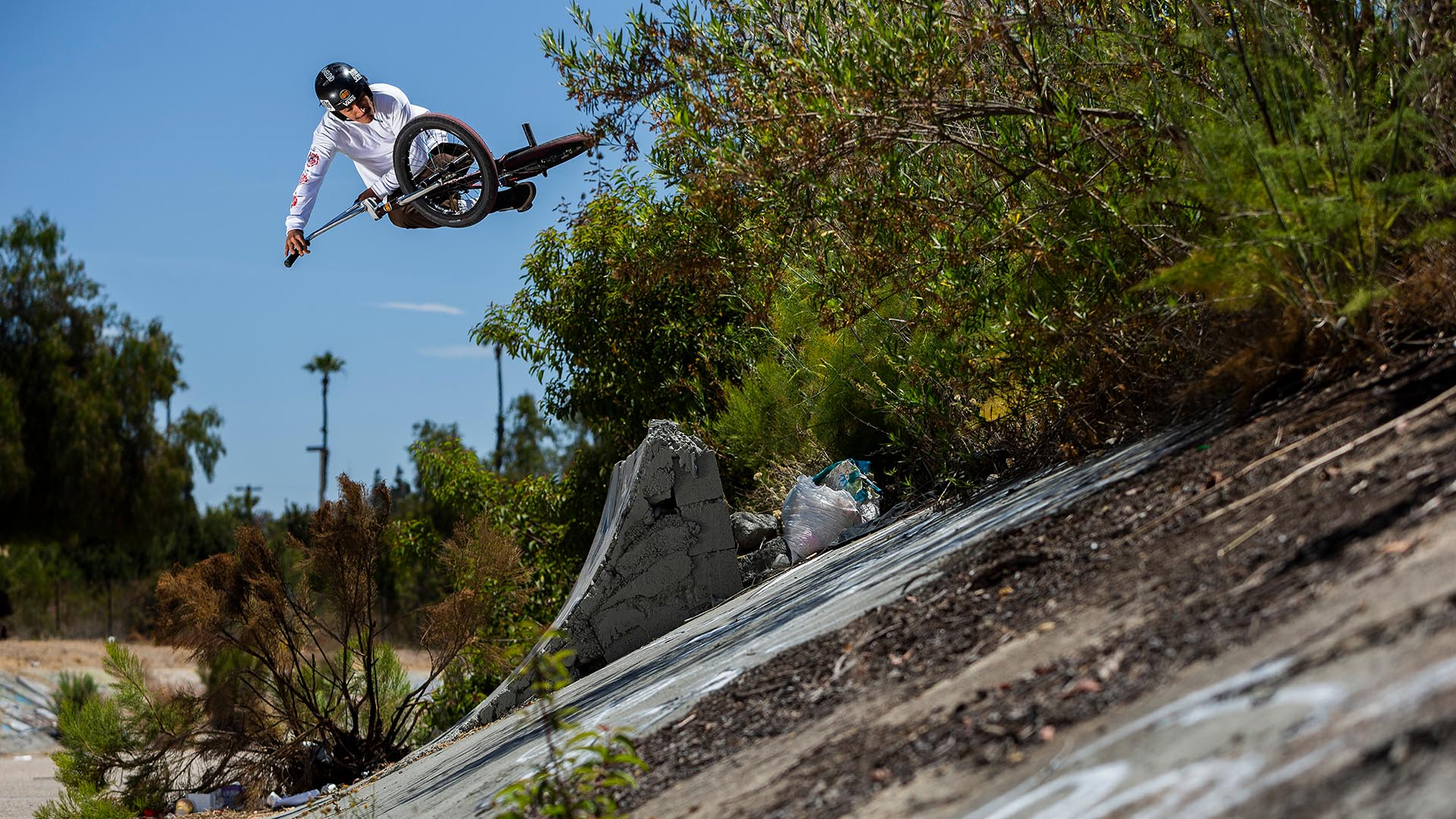 VANS BMX: Julian Molina – Welcome to the Family