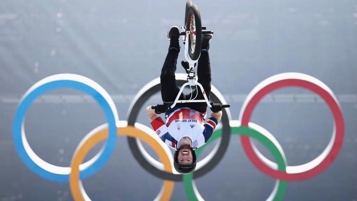 TOKYO 2020: Declan Brooks' Bronze Medal Run