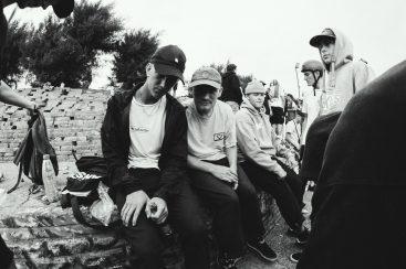 Kaz / Tom / Ben
