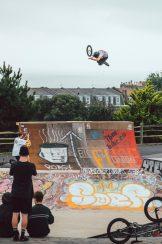 High Air Jam: Kaz Campbell