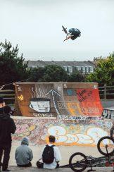High Air Jam: Ben Towle