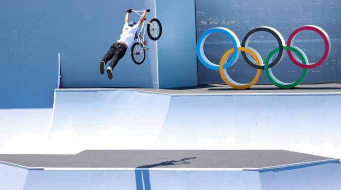 TOKYO 2020: 100 Moments – Photo Gallery