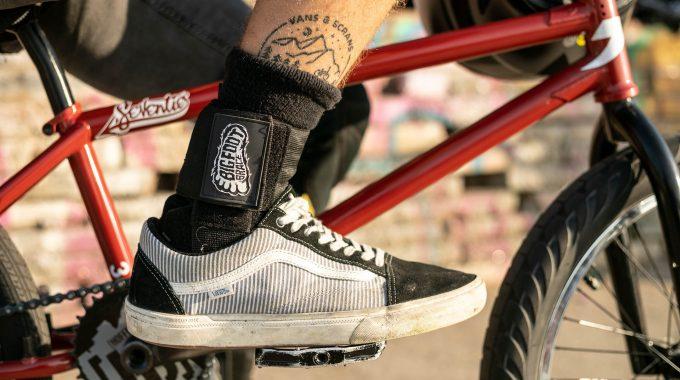 REVIEW: Bigfoot Brace - A UK BMX Ankle Brace
