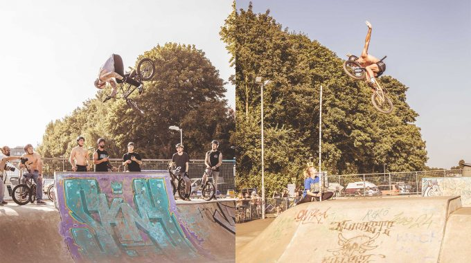 STANSTED JAM 2021: Video & Gallery