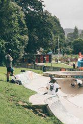 Bath Skatepark